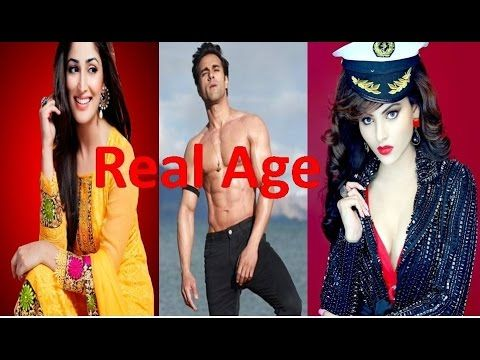 Real Age of Sanam Re Actor and Actress | Yami Gautam,Urvashi Rautela & P...