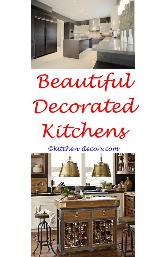 Kitchen Theme Ideas Tuscan kitchen decor, Kitchen decor and Open