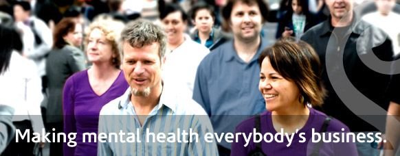 The Mental Health Foundation of New Zealand is  creating a society free from discrimination, where all people enjoy positive mental health and wellbeing.  We work to influence individuals, whanau, organisations and communities to improve and sustain their mental health and reach their full potential.