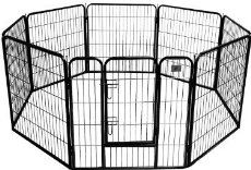 Find the best PRICE for VALUE buy of playpens for dogs. TDT editors reviewed TOP 5 dog products to find the #1 BEST playpen for dogs!