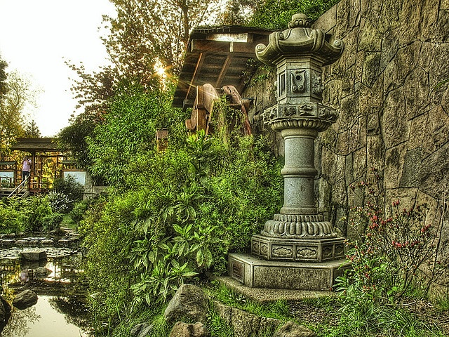 jardin japones 02 by graphic.cl, via Flickr