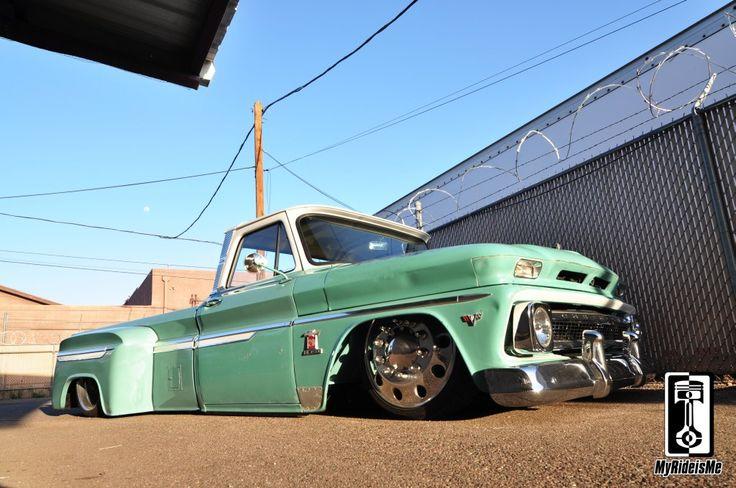 Baddest Custom 1964 Chevy duallie   *^ BAD ASS DOULIE'S ...