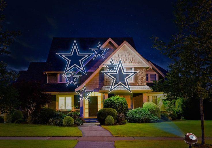Dallas Cowboys Team Pride Light