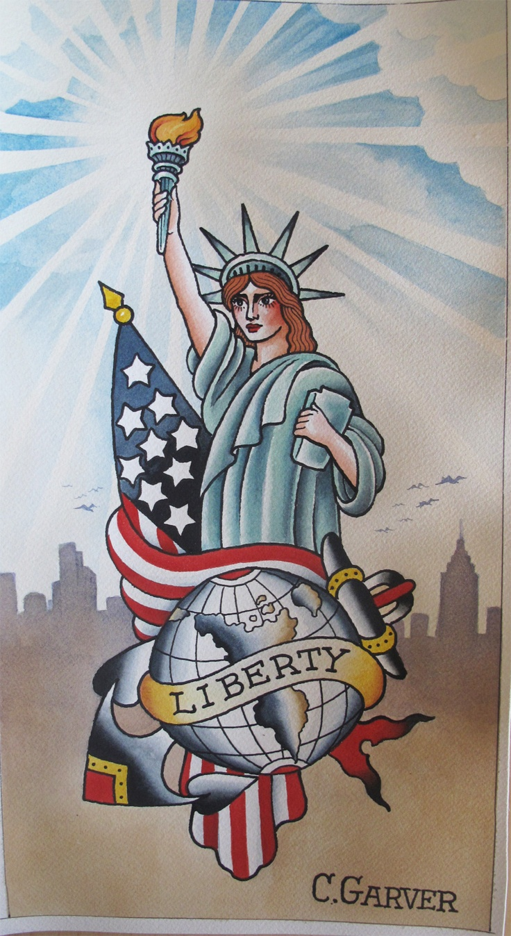 pictures of statue of liberty | Chris Garver » statue of liberty