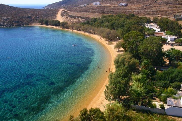 coralli camping_Λιβαδάκια, Σέριφος