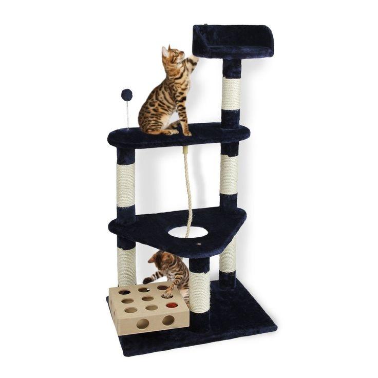 Cat Towers Cheap