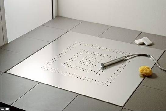 17 mejores ideas sobre receveur douche italienne en for Carrelage bac a douche