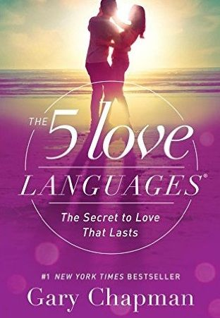 The 5 Love Languages by Gary D Chapman pdf, Ebook, Audiobook.Read&Download.