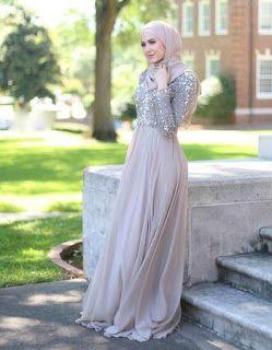 Fashion Hijab Lebaran 2019