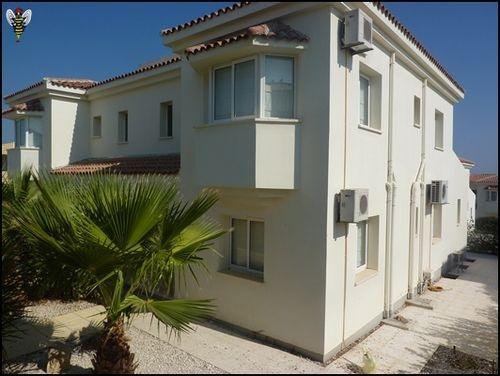 Famagusta, Cyprus, £72,000