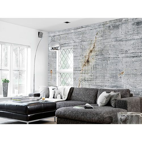 ConcreteWall | ResourceFurniture