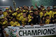 PSL Quetta Gladiators vs Islamabad United LIVE stream: How to watch on TV and online -  Its a mouth-watering clash in the PSL as Quetta Gladiators host table-toppers Islamabad United.  Both sides are assured of a place in the end-of-season playoffs but they will be eager to finish in the top two to avoid playing in the Eliminator.  Islamabad currently top the table having won six of their eight games to bag 12 points.  A top-two finish appears likely for United which would guarantee them two…