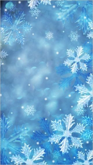 Winter wonderland wallpaper collection just in case you