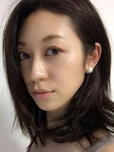 秋メイク :: KUMAZAWA ERIKO OFFICIAL BLOG