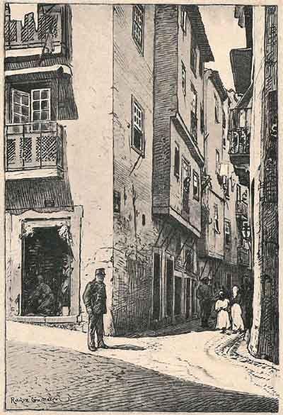 Lisboa Velha (1925)   ROQUEGAMEIRO.ORG