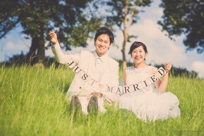 日常の「忙しさ」を「楽しさ」に変える結婚式の前撮り | 結婚式の写真撮影 ウェディングカメラマン MS Photography(ブライダルフォト)