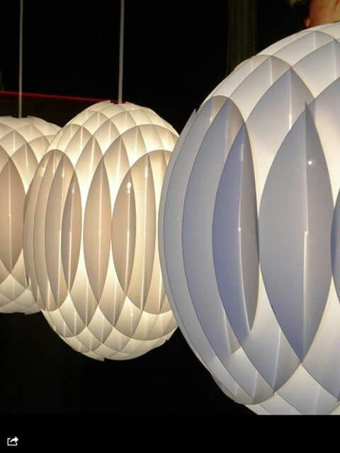 L'Ago San Telmo - Iluminación