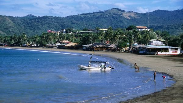 Surfing in Nica! Nicaragua's legendary surf camps