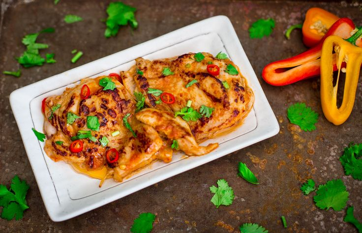 Nando's chicken is so mouth-watering, one bite is all it takes to get hooked. You can easily recreate it at home with Nando's marinate source…