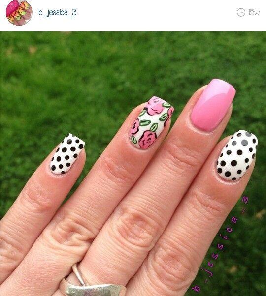 Mejores 125 imágenes de Manicure en Pinterest | Manicuras, Aparatos ...