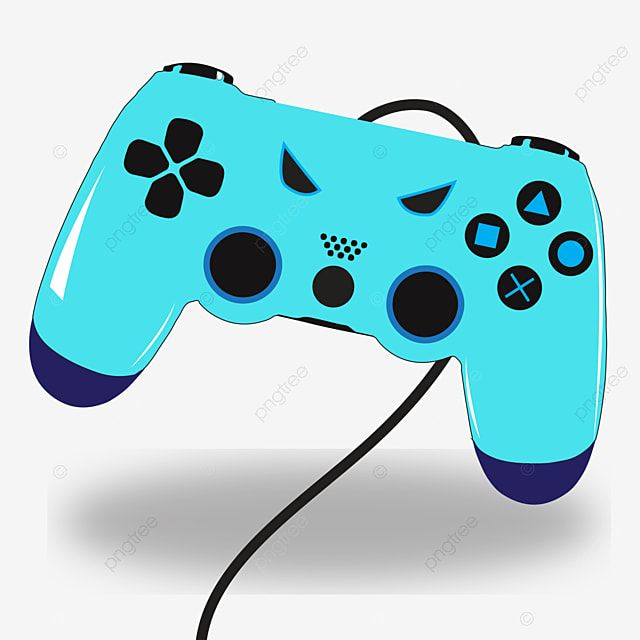 Classic Video Game Controller Vector Controller Clipart Video Game Controller Png And Vector With Transparent Background For Free Download In 2021 Classic Video Games Game Controller Video Game Controller