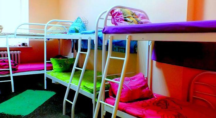 Booking.com: Hostel Really Central , Kijów, Ukraina - 155 Opinie Gości . Zarezerwuj hotel już teraz!