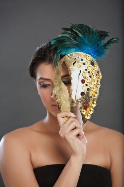 mask!