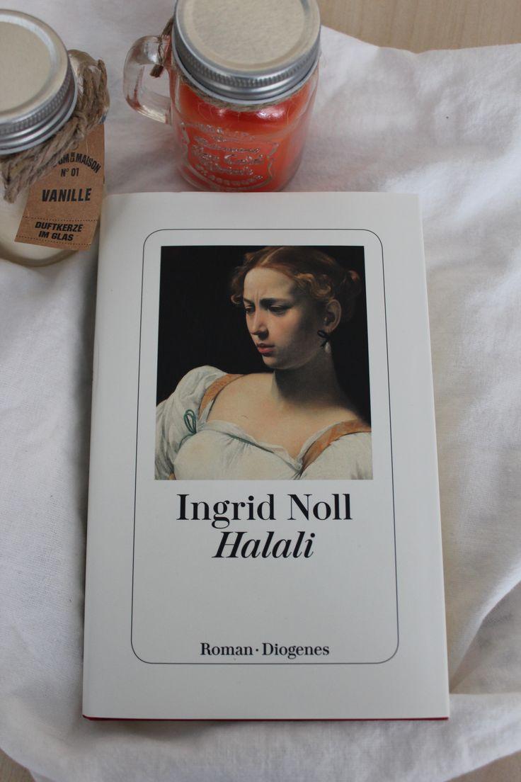 Ingrid Noll - Halali #starkefrauen