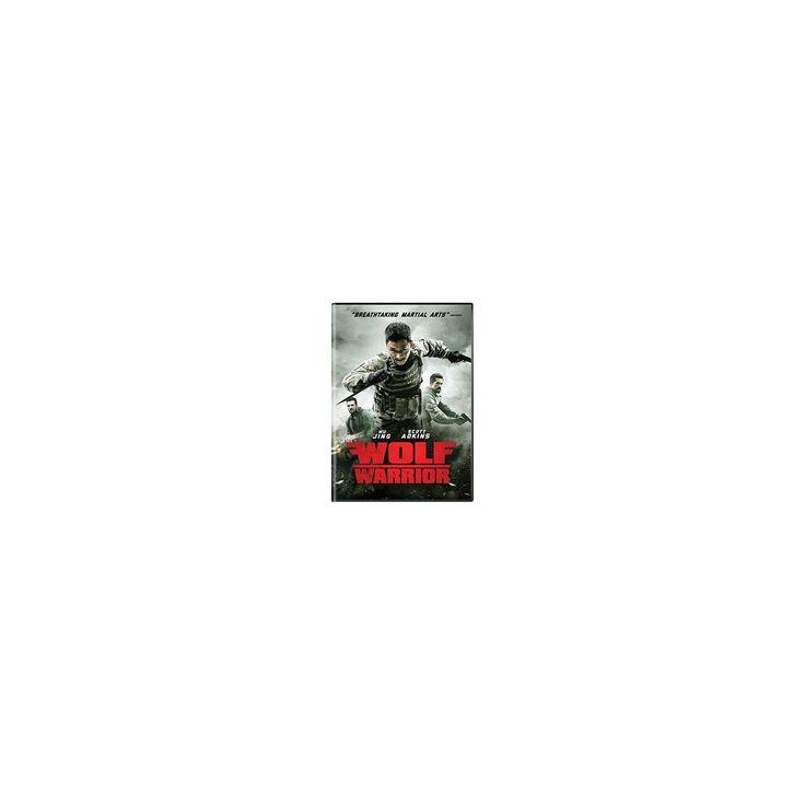 Wolf warrior (Dvd), Movies