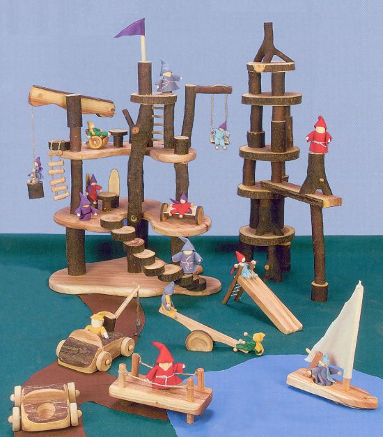 tree house toys - Google Search