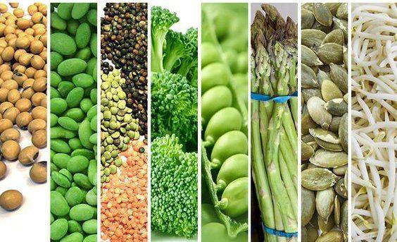овощная диета 5 дней