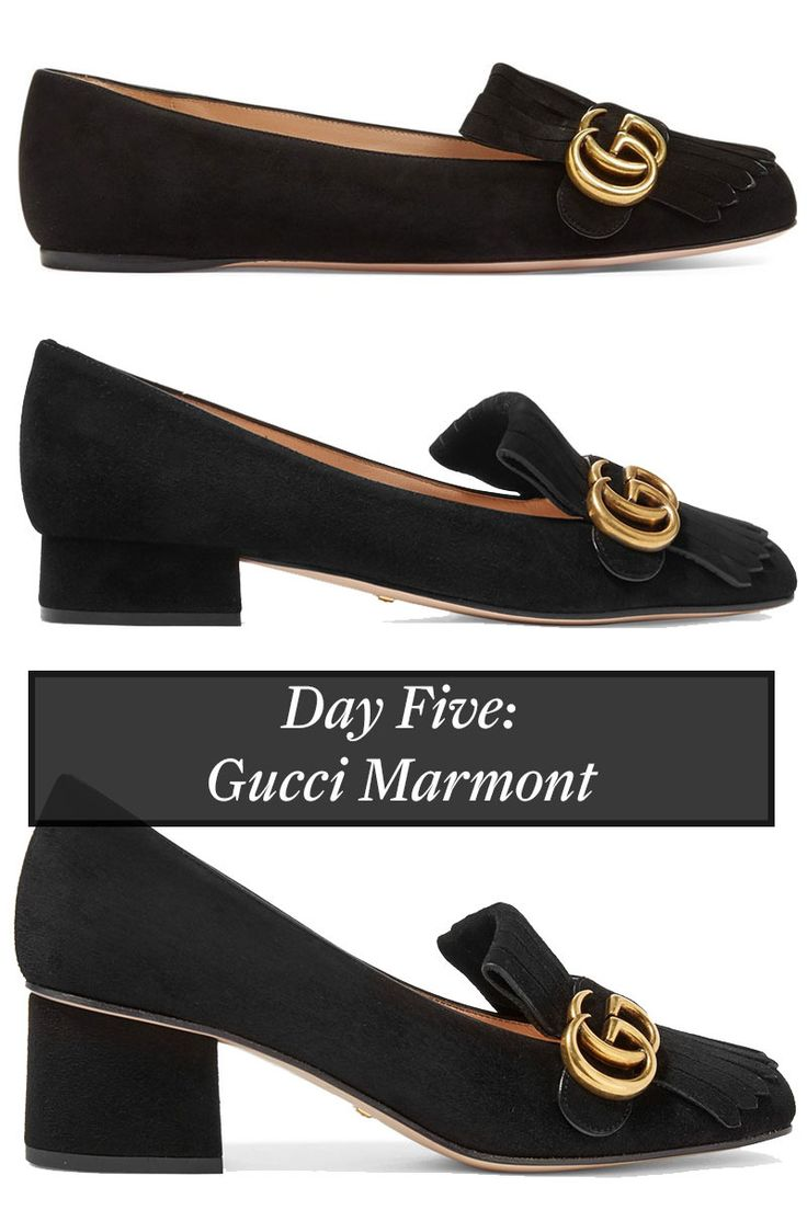 The Countdown To Christmas - Day Five - Gucci Marmont http://anoteonstyle.com/the-countdown-to-christmas-day-three-gucci-marmont/