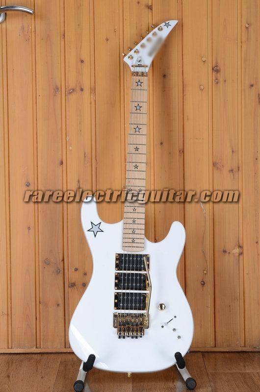 Richie Sambora Jersey Star Guitar price:$449 - Electric Guitars for sale