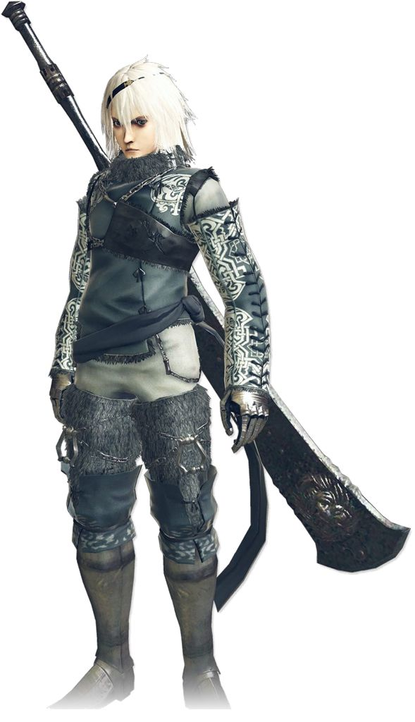 40 best Nier images on Pinterest | Nier automata, Video games and Videogames