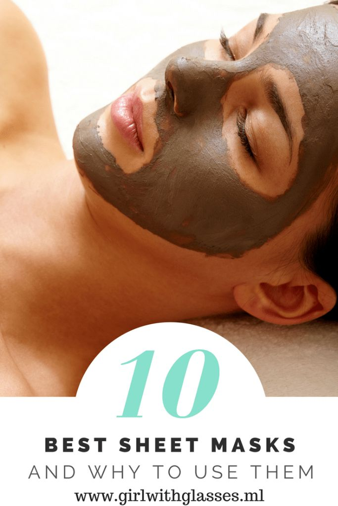 The 10 best sheet masks I recommend and why to use them