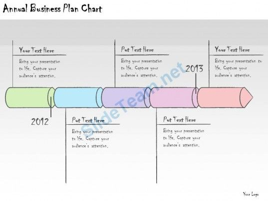 Annual Report PowerPoint Presentation Slides & PPT Designs