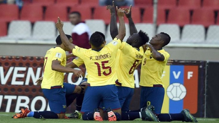 Reinicio de la Serie A dependerá de clasificación de Ecuador en Copa América Centenario