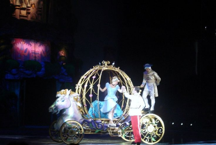 Portland Disney on Ice Tickets at WhatsOnOregon.com