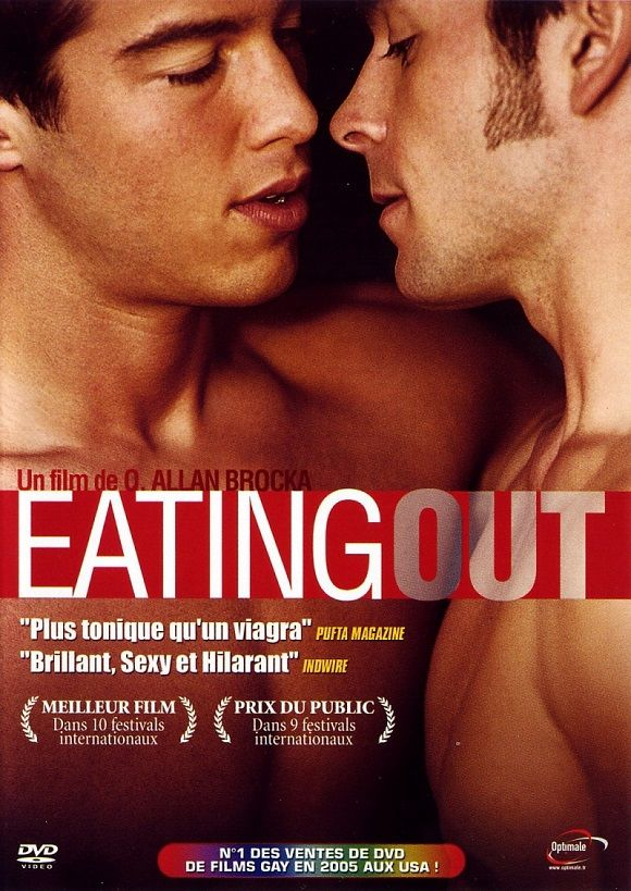 Essential Gay Themed Films To Watch, Eating Out