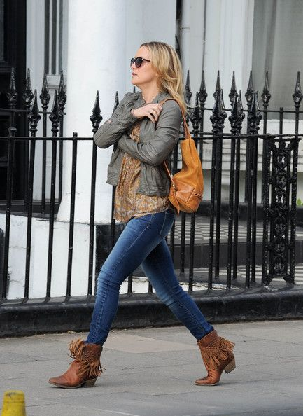 Kate Hudson - 'Good People' Films in London