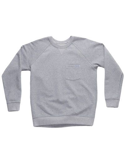 R-Collection Pocket Sweatshirt