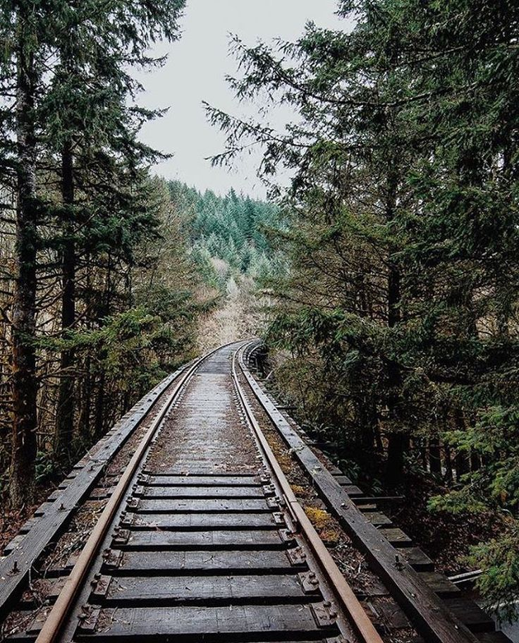 1000+ Images About Trains And Tracks On Pinterest