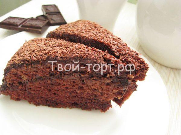 Шоколадный торт http://feedproxy.google.com/~r/tvoi-tort/~3/FMT88Rg1m1c/shokoladnyj-tort.html  Шоколадный торт прост в приготовление и с ним справиться даже начинающая хозяйка. Торт не имеет в своем составе яиц и сливочного масла. Вам потребуется: Для теста: Мука пшеничная – 420 г; Какао – 2 ст.л.; Сахар – 2 ст.; Соль – 5 г; Сода – 5 г; Вода – 500 мл; Масло растительное – 200 […]
