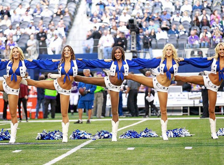 dallas cowboy cheerleaders dating players News & views: dallas cowboys cheerleaders memorabilia enshrined in smithsonian museum they're 'america's sweethearts' and cheer for 'america's team,' so naturally they belong in the smithsonian.