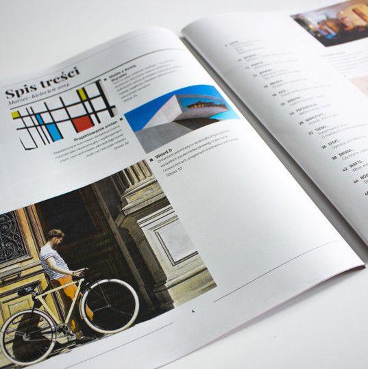"""Magazyn """"Ładnie Naprawię"""" - ciekawe wywiady, inspirujące artykuły, najświeższe ogłoszenia od i dla naprawiających."""