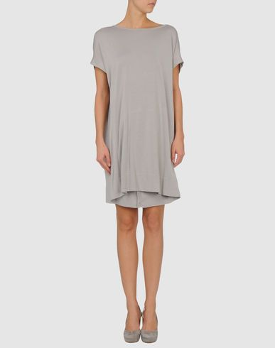 Hoss intropia Women - Dresses - Short dress Hoss intropia on YOOX