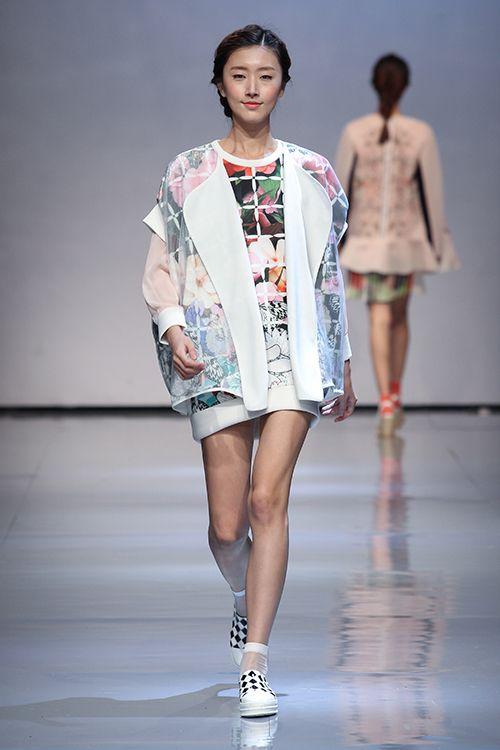 2015 S/S Seoul 서울 패션위크 ti:baeg