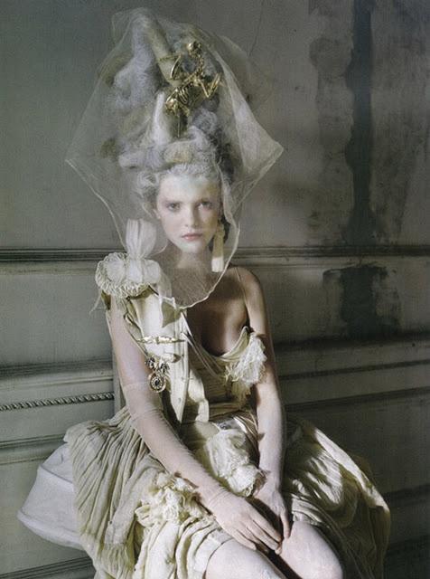 Tim Walker Fairy Antoinette