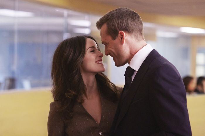 SUITS Episode 3.15 Photos Know When to Fold 'Em