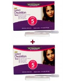 Buy online Homecheck New Instant Ovulation Test Card Combo Pack, Read here: http://www.home-check.net.in/ovulation-kits/homecheck-new-instant-ovulation-test-card-combo-pack